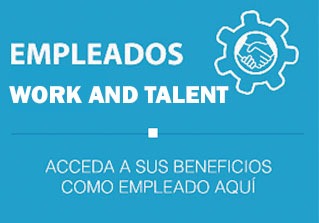Empleados Work And Talent